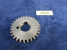 South Bend 9A/10K Quick Change Gear Box 28T Cone Gear MPN: PT615K28NK1  (#2529+)
