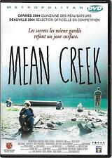 DVD ZONE 2--MEAN CREEK--CULKIN/KELLEY/ESTES