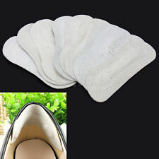 Comfort 5 Pair Foot Care Cushion Inserts Insole High Heel Shoes Back Pads Hot