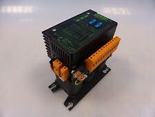 Murr adaptador de alimentación input: 3x 210-420v output: 24v dc 15a tamiza Art. nº 856494
