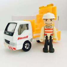 Tomy Tomica Japan Contruction Vehicle Road Maintenance Work c/w PlayKids - Hot