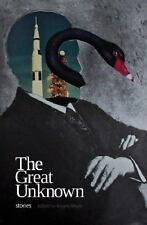 The Great Unknown (2013, Paperback)