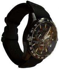 """Alangator Tactical Elite 100 Military Style Watch band/strap 1""""/20-26mm USA MADE"""