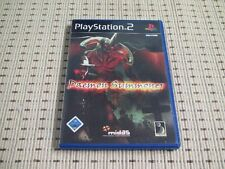Daemon Summoner für Playstation 2 PS2 PS 2 *OVP*