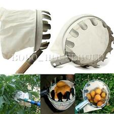 Convenient Practical Horticultural Fruit Picker Gardening Apple Pear Peach Tools