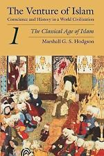 The Venture of ISLAM Volume 1 The Classical Age of Islam by Marshall Hodgson pk