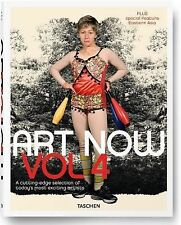 Art Now! Vol. 4, , Good Book