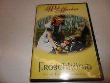 DVD  Der Froschkönig