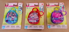 Barbie Doll Real Clothes In Bag 3ea Mattel 68797 NIB2002 Toys R Us Exclusive 78W