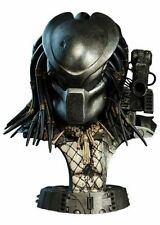Sideshow Exclusive Predator Masked LGS Bust Statue Alien NIB FACTORY SEALED