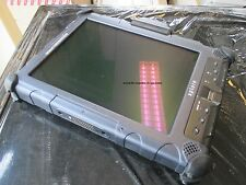 XPLORE iX104C3 Rugged Tablet PC 1,2Ghz - 120GB - 1GB - Bluetooth WiFi GPRS 10.4""