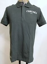 CHELSEA F.C. 2011/12 AUTHENTIC POLO SHIRT BY ADIDAS ADULTS SIZE LARGE BRAND NEW