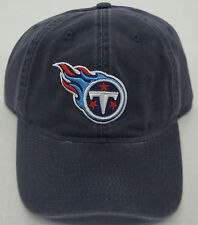NFL Tennessee Titans Reebok Cap Curve Brim Slouch Buckle-Back Hat NEW!