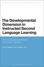 Advances in Instructed Second Language Acquisition Research: The...