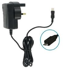 Micro USB CE Approved Mains Charger For Blackberry Q20 Classic