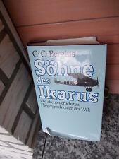 Söhne des Ikarus, ein Roman von C. C. Bergius