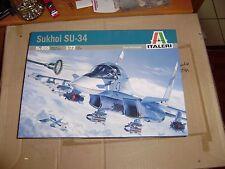 Italieri Sukhoi SU-34