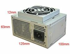 ATX Micro/Mini Computer Power Supply 400W 12V 5V For Slim Desktop Case CLEARANCE
