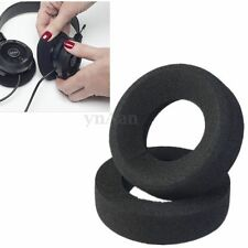2*Replacement Ear Foam Pads Earphone Cushions Cover for GRADO SR60 SR80 SR125 M1