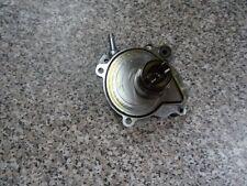 Original AUDI A4 8E B6  TDI Unterdruckpumpe Vakuumpumpe Pumpe
