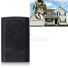 Wireless Motion Sensor Security System Electronic Alarm For HomeSafe