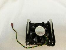 P4 Intel Socket 478 CPU Fan copper core Aluminum heatsink a74028-003 3 pin .24