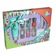 Bubble Boutique Ladies Perfect Mani-Care Nail Polish Gift Set