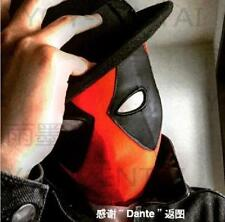 2016 new X-Men Deadpool Balaclava Halloween Costume Hood Cosplay Full Face Mask