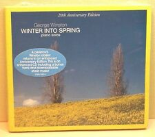 George Winston Winter Into Spring enhanced 20th Anniv Ed bonus track sheet music
