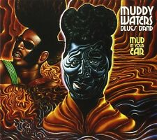 MUDDY WATERS - MUD IN YOUR EAR  CD NEU