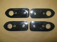 MGB, Midget parts new Lucas L824 Sidemarker Lamp Bases (also Jag)