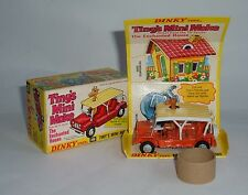 Dinky Toys No. 350, Tiny's Mini Moke, Superb Mint