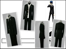 Persona 4 Protagonist Cosplay Costume