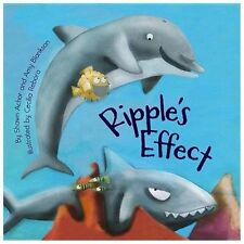 Ripple's Effect by Shawn Achor and Amy Blankson (2012, Hardcover)