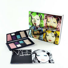 Nars Andy Warhol Collection - Debbie Harry Eye & Cheek Palette - Limited Edition