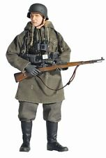 "Dragon 1/6 Scale 12"" WWII German LAH Division Sniper 1943 Max Winzel 70662"