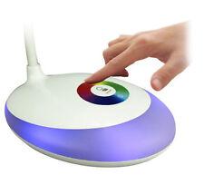 Flexible Schreibtischlampe Lampe Tischlampe Leuchte Büroleuchte Dimmbar LED USB