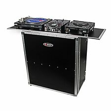 Odyssey FZF5437T Flight Zone Collapsible Fold-Out DJ Table Stand