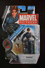 Marvel Universe Winter Soldier Series 2 022