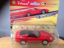 SHELL V-POWER COLLECTION - FERRARI SUPERAMERICA - RED - 1:38 SCALE