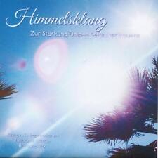 ZAUBERGLANZ - Zur Entspannung und für die Ideenfindung - Raimund Stix CD