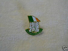 IRISH REPUBLICAN FREE OUR LAND 1916~2016 DUBLIN BADGE PIN NEW RELEASE