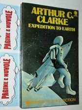 clarke - EXPEDITION TO EARTH -  sphere books - sf in inglese (1972)(3°)