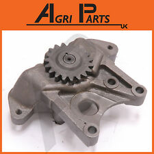 Oil Pump for Massey Ferguson 3000, 4200, 6100, 6200 Series Tractors + Telescopic