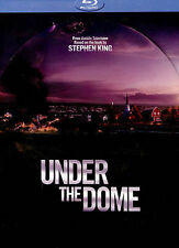 Under the Dome: Season 1 [Blu-ray] by Mike Vogel, Rachelle LeFebre, Dean Norris