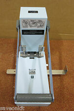 Carl 160 Heavy Duty Hole Puncher Approx 360 sheets Hole size: Ø 6mm