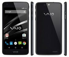 SONY VAIO VA-10J VAIO PHONE NEW UNLOCKED ANDROID SMARTPHONE BLACK