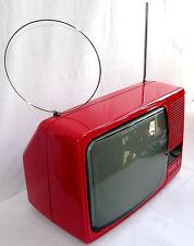 ECCEZIONALE TV - TELEVISORE MIVAR 14BN1L - ANNI '70 14 POLLICI