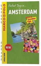 Amsterdam Marco Polo Spiral Guide   9783829755009