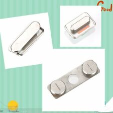 For iPhone 4s Volume Conrol Mute Power Sleep Button Key Side Keys Spare Part
